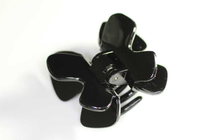 7cm Butterfly Claw Clip - Various Finishes
