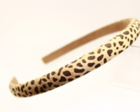 10mm Suede Headband