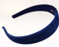 25mm Suede Headband